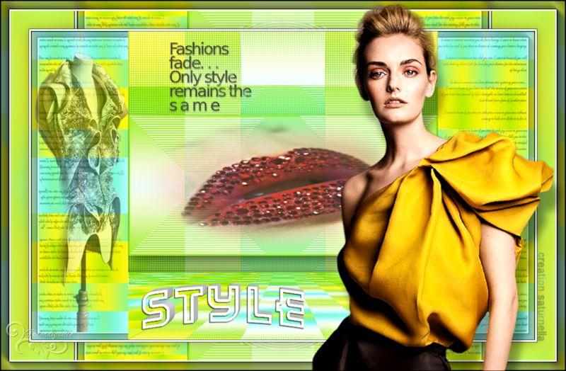 *** Style ***