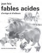 fables acides