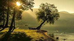 belles images de paysages