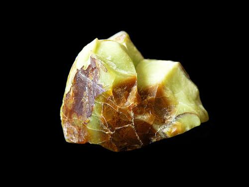 Opale pistache