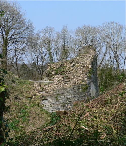 Penhoët en Saint-Thégonnec