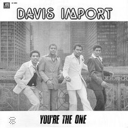 Davis Import - You're The One - Complete EP