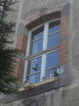 Les nichoirs de Martine.
