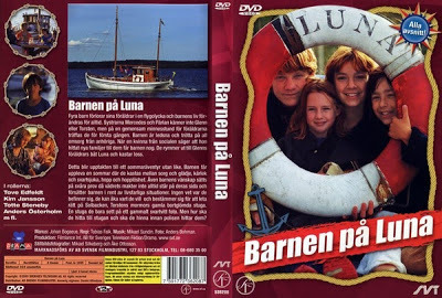 Barnen på Luna / Children of the Luna. 2000. Episodes 1-8.