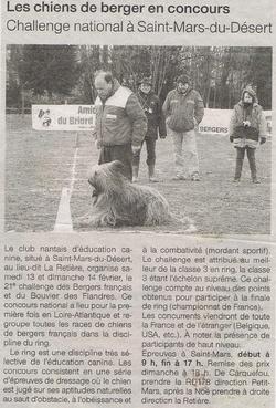 2010 - Saint Mars du Désert (44) - Article 1