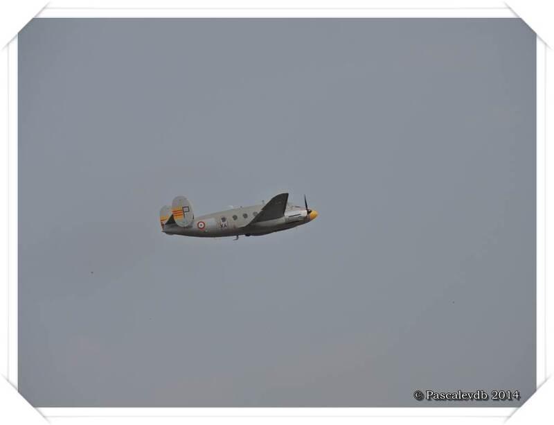 80ème anniversaire de l'Armée de l'Air - 4/4