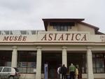 Biarritz, le Musée Asiatica