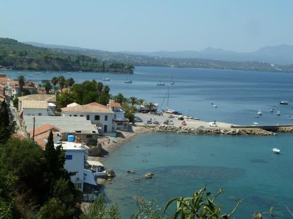 Koroni (Messénie) * Κορώνη