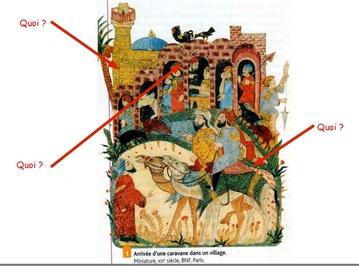 Le monde de l'Islam (VIe - XIIIe siècle)