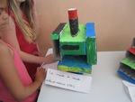 Biennale de la sculpture, à l'école, cette fois-ci ! (2)