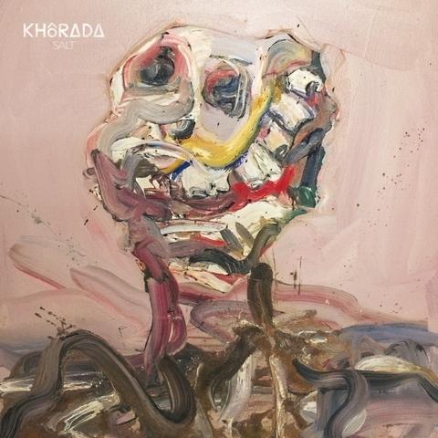 KHôRADA - Détails et extrait du premier album Salt