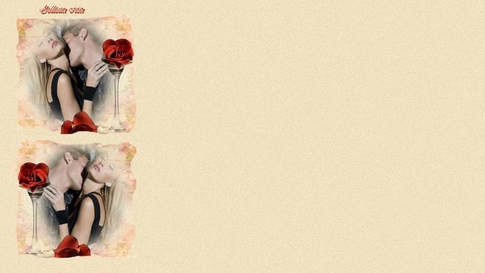 Papiers**Valentine Love**