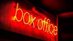 Bannière box office