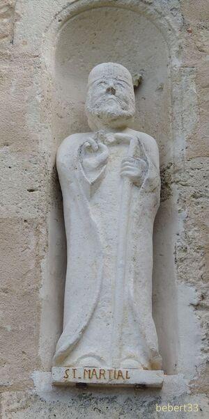 Chalais en Charente (16)