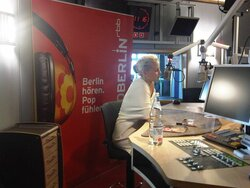 Promotour : BB radio - Berlin