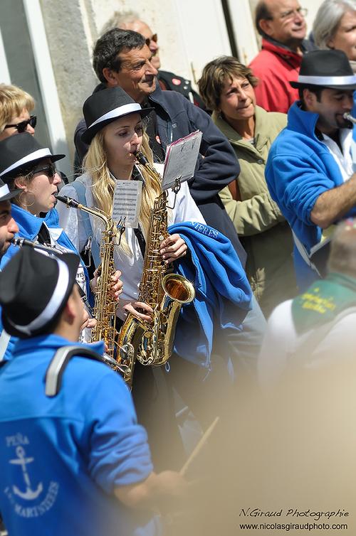 Carnaval Etoile sur Rhône 2013