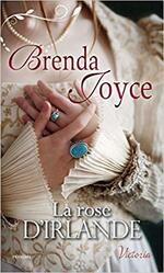 Chronique La rose d'Irlande de Brenda Joyce