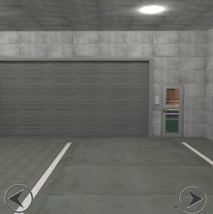 Jouer à Escape from garage - Remake soluce