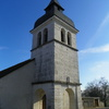 Passin ( Eglise Saint Maurice )