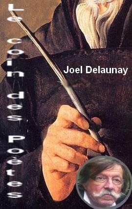 LES ECRITS DE JOEL DELAUNAY