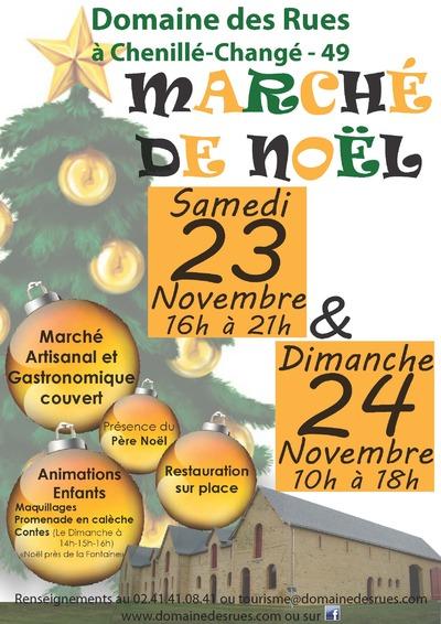 Domaine des Rue 23/24 Novembre