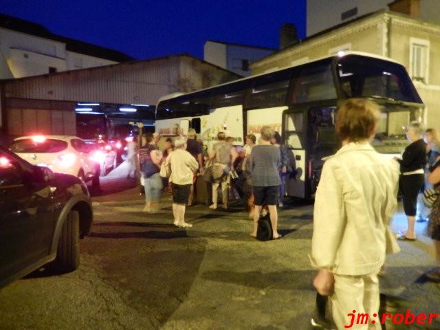 Notre retour en Bretagne après bien des années en bus (1)