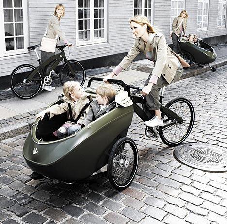 En voiture les enfants ... ( 1 )