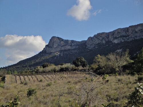 * TAUTAVEL Caune de l'Arago et gorges de Gouleyrous