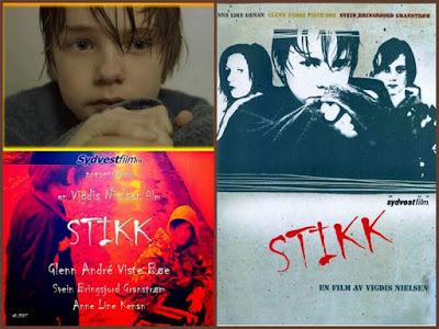 Подкол / Stikk / Sting. 2007.
