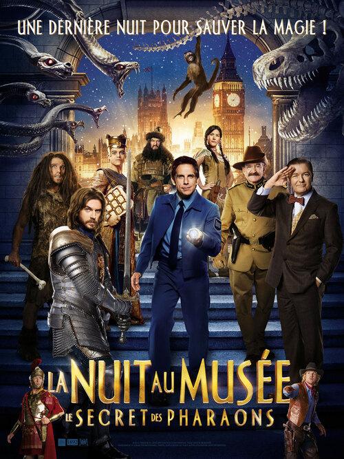 Les sorties cinéma du 4 Février 2015