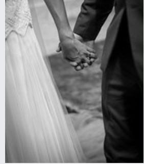 Mon récit de mariage