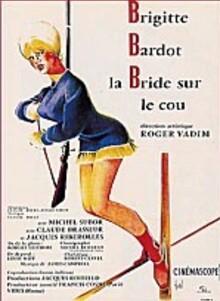BRIDE SUR LE COU