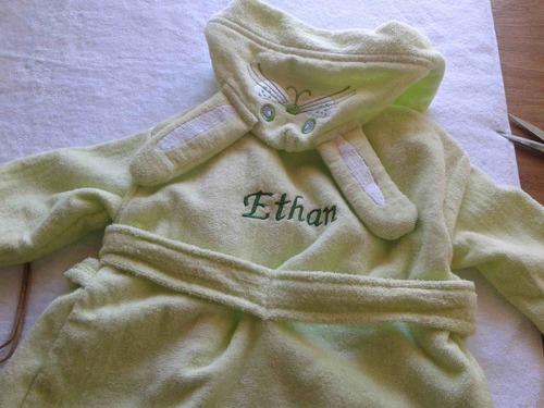 babybox bébé Ethan