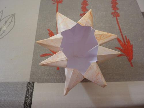 DYi étoile lanterne