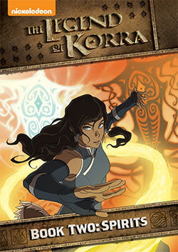 مترجم Avatar:The Legend of Korra 2 Spirit انمي