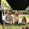 Photoshoot de Vanity Fair avec Kristen Stewart et Anna Kendr