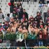 Vendredi 1 mars 2013 Coupe d\'Algérie 1.8ème MCA-USMAB 3-0