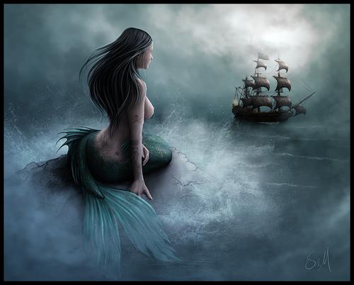 Fantasy Aquatique