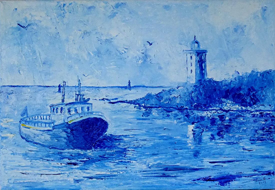 tableau Bretagne