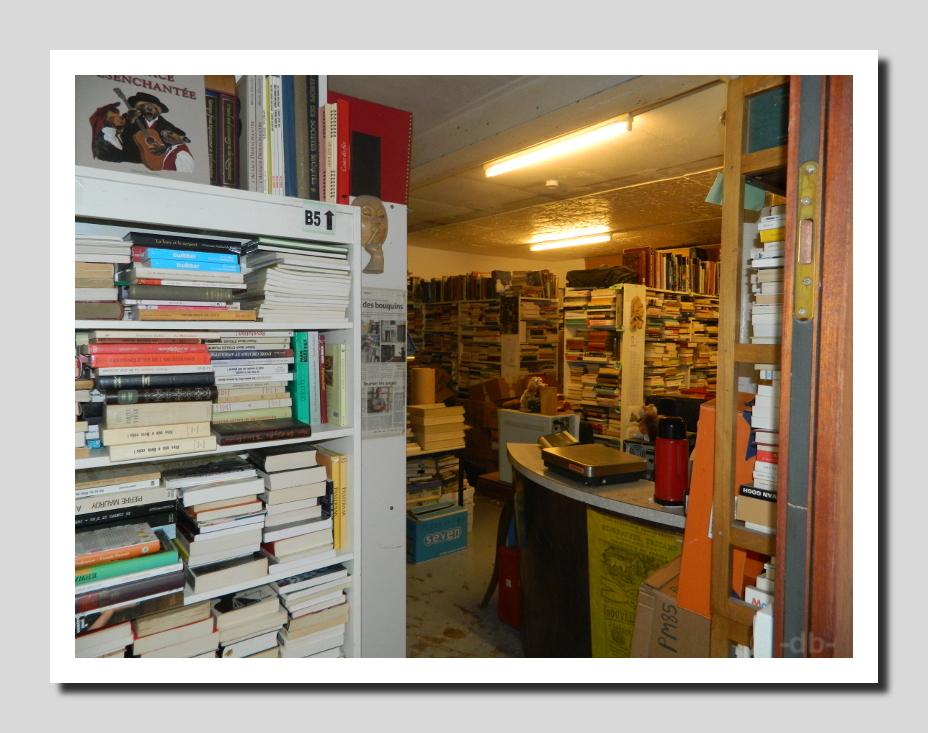 Librairie Touslivres sur eBay
