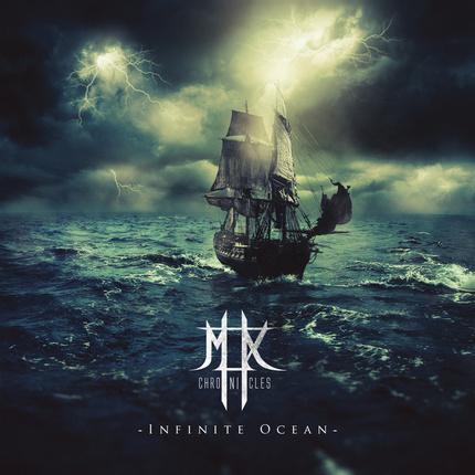 M.H.X's Chronicles - Infinite Ocean (2015)