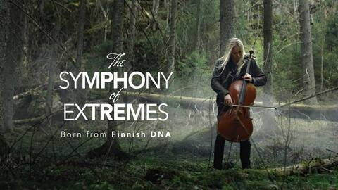 "APOCALYPTICA - ""The Symphony Of Extremes (Clip)"