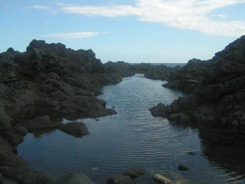 Le Sentier de l'Effet Mer (RANDONNÉE)