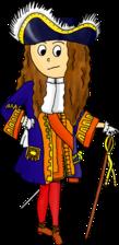 PÉRIODE 4: le temps des rois: XVIIè-XVIIIè siècles