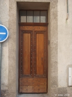 Narbonne - Mille et une portes