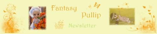 Newsletter de la semaine