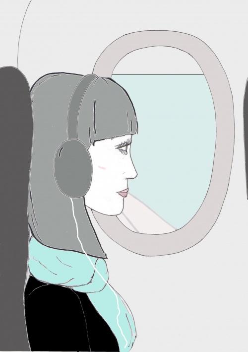 Episode 7 : Hannah joue les filles de l'air