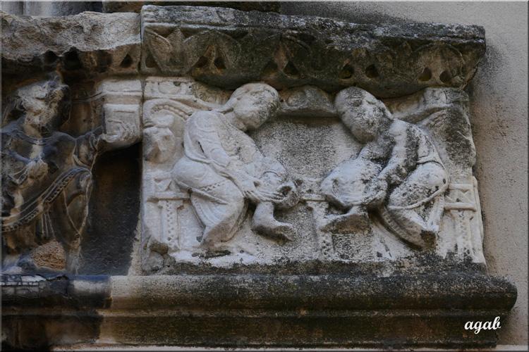 Condrieu, la ville aux raisins (Rhône)