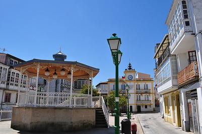Détour par Ferrol
