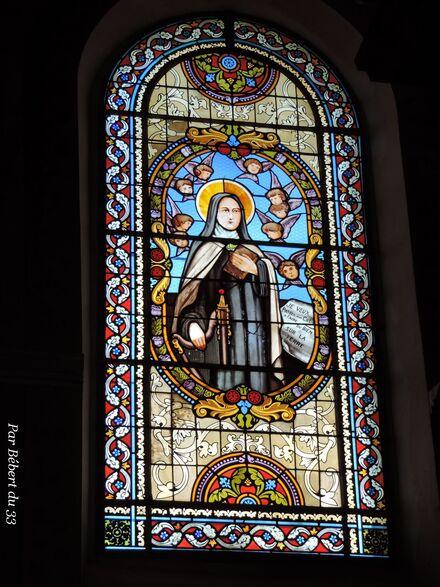 Saint Aubin de Pouencé